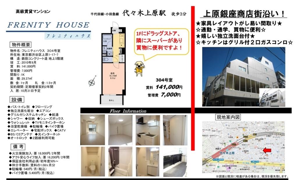 f:id:yoyogiuehararealestate:20170918180107j:plain