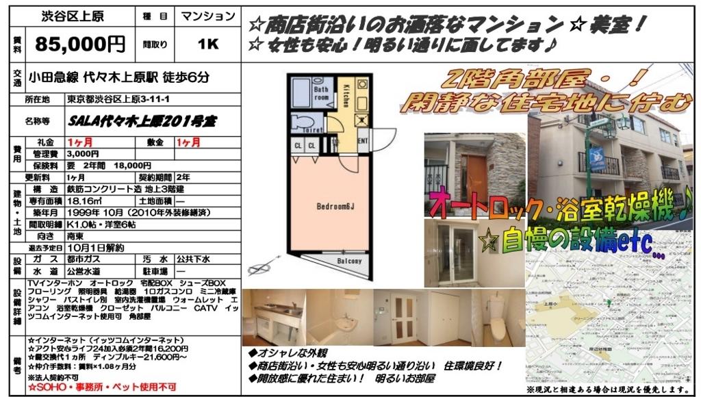 f:id:yoyogiuehararealestate:20170918181520j:plain