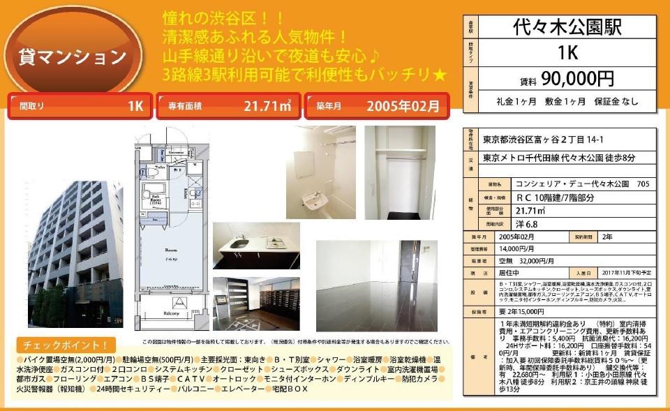 f:id:yoyogiuehararealestate:20170929105328j:plain