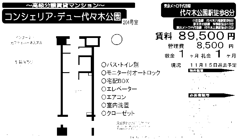 f:id:yoyogiuehararealestate:20171016111223p:plain