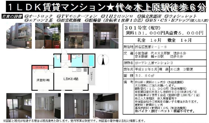 f:id:yoyogiuehararealestate:20171016111234p:plain