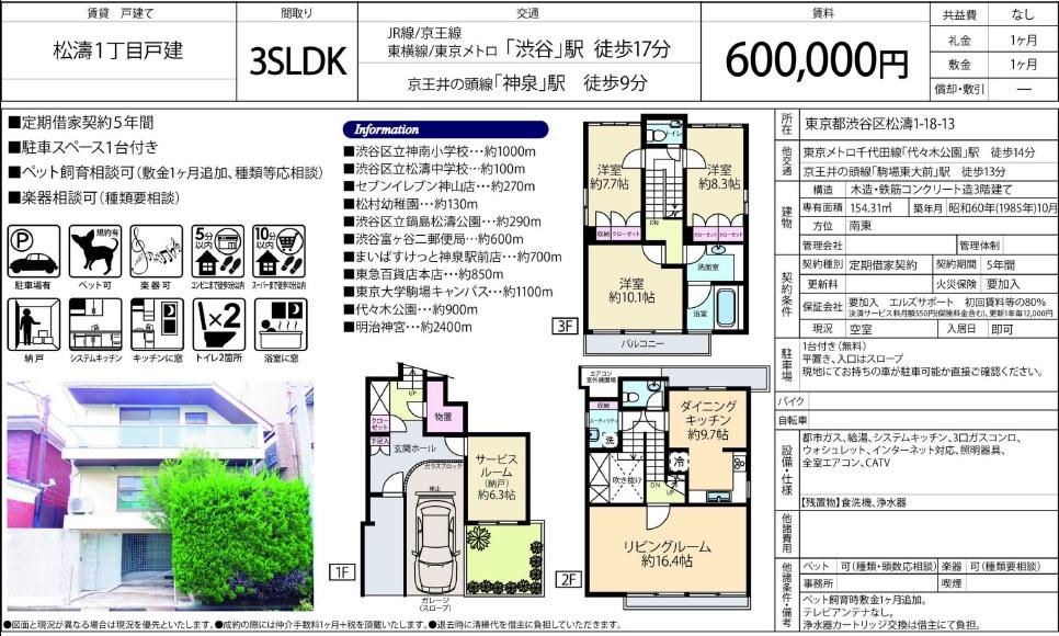 f:id:yoyogiuehararealestate:20171024105012j:plain