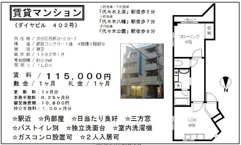f:id:yoyogiuehararealestate:20171025102030p:plain