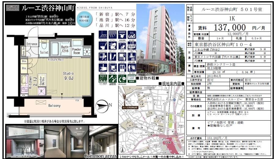 f:id:yoyogiuehararealestate:20171031203200j:plain