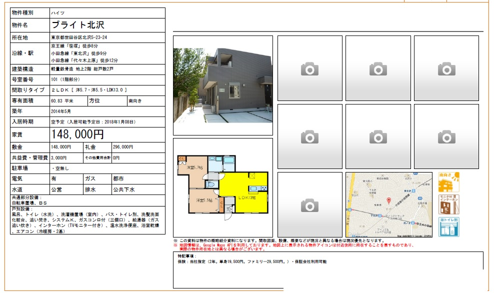 f:id:yoyogiuehararealestate:20171122104241j:plain