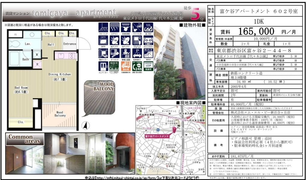 f:id:yoyogiuehararealestate:20171128095031j:plain