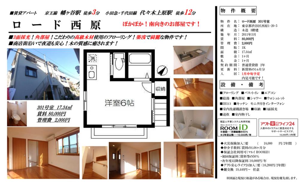 f:id:yoyogiuehararealestate:20171224112905p:plain