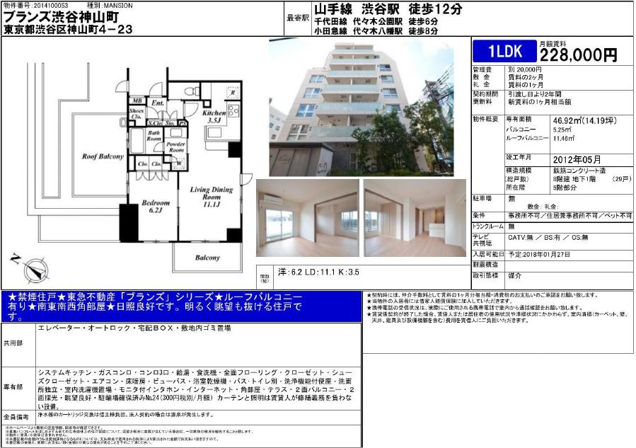 f:id:yoyogiuehararealestate:20180107100525p:plain