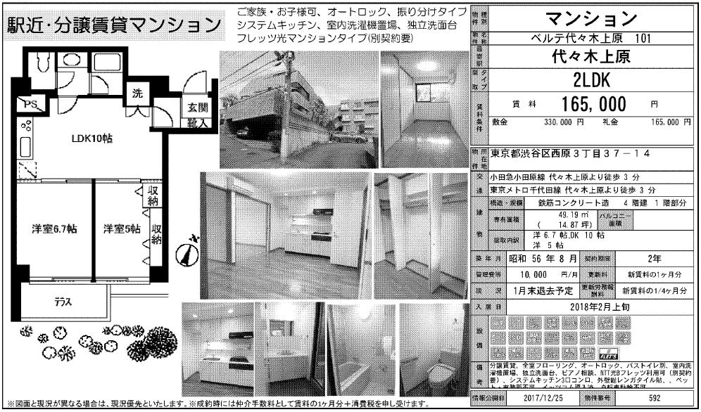 f:id:yoyogiuehararealestate:20180108101412p:plain