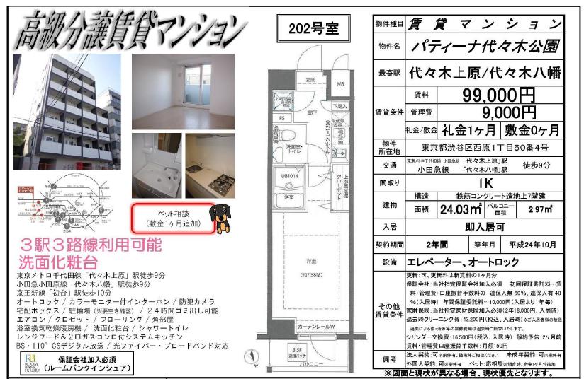 f:id:yoyogiuehararealestate:20180108101425p:plain