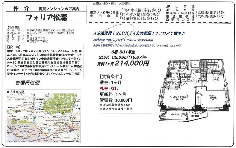 f:id:yoyogiuehararealestate:20180117120457p:plain