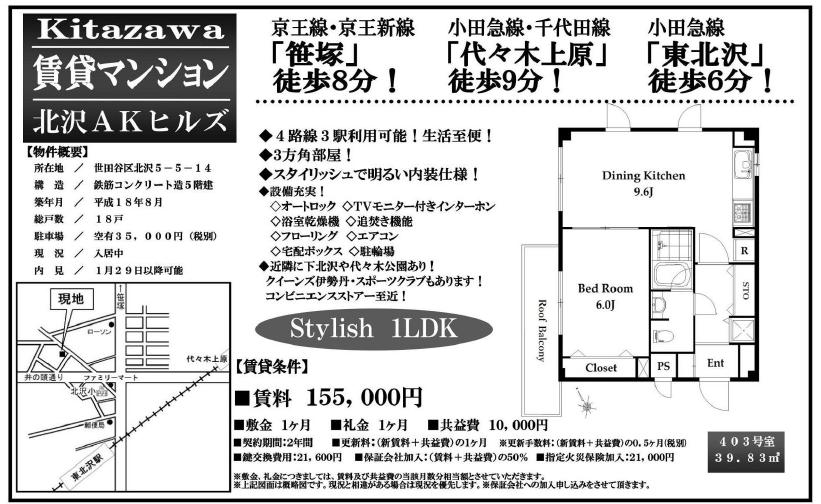 f:id:yoyogiuehararealestate:20180117120504p:plain
