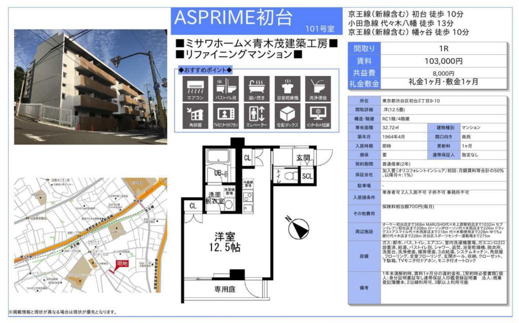 f:id:yoyogiuehararealestate:20180125111535p:plain