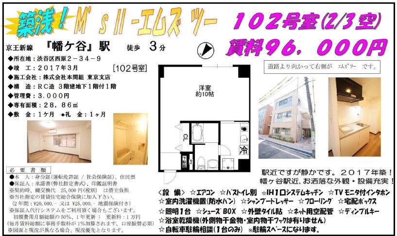 f:id:yoyogiuehararealestate:20180126123908p:plain