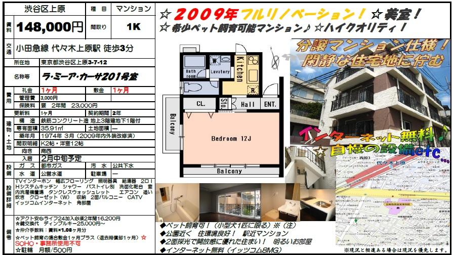 f:id:yoyogiuehararealestate:20180202101237j:plain
