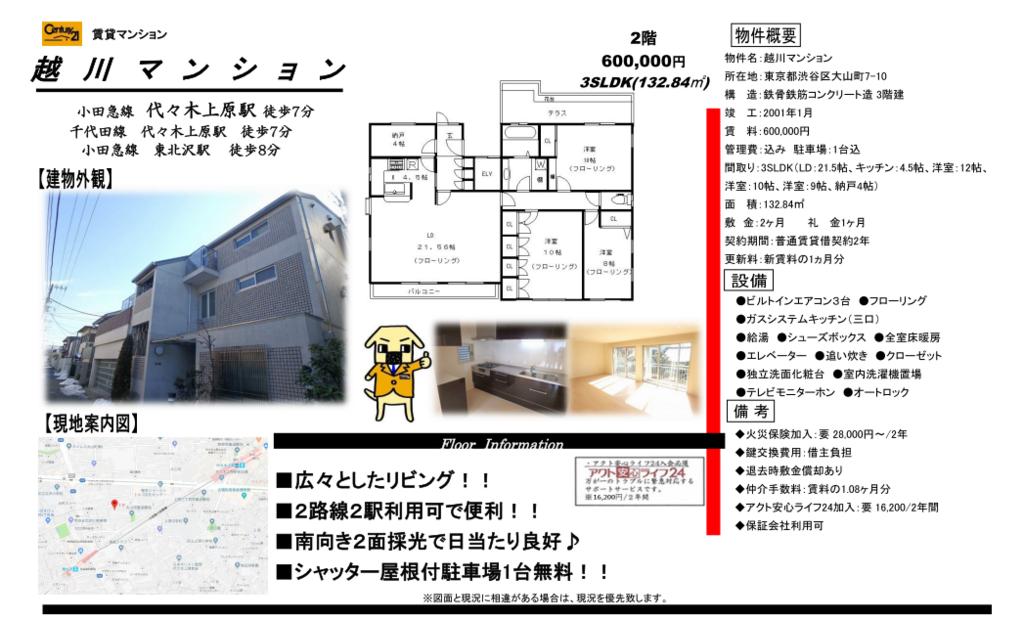 f:id:yoyogiuehararealestate:20180203225028p:plain