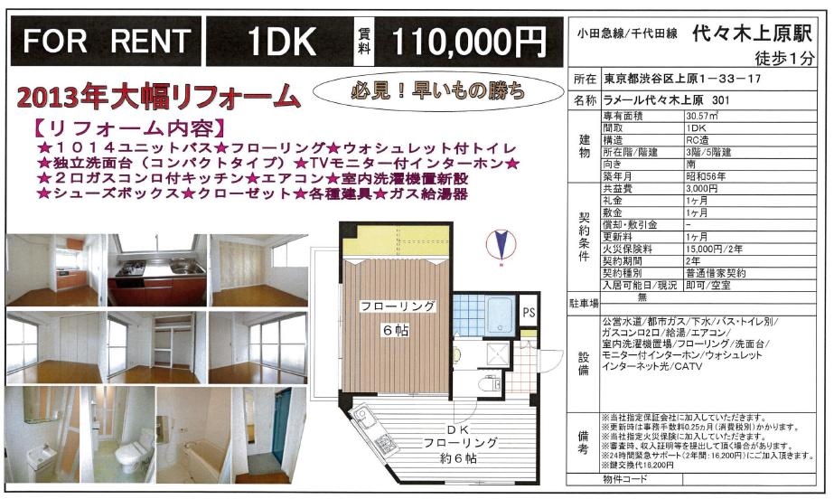 f:id:yoyogiuehararealestate:20180206101400p:plain