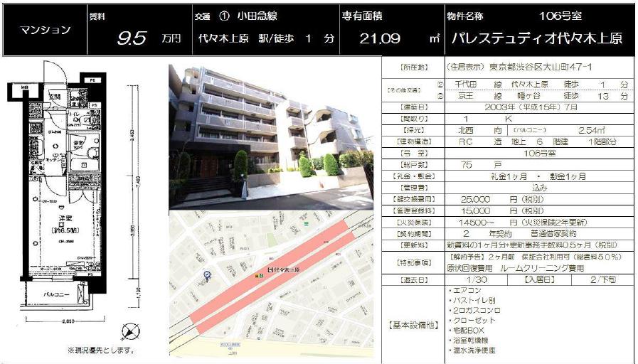 f:id:yoyogiuehararealestate:20180211100633p:plain