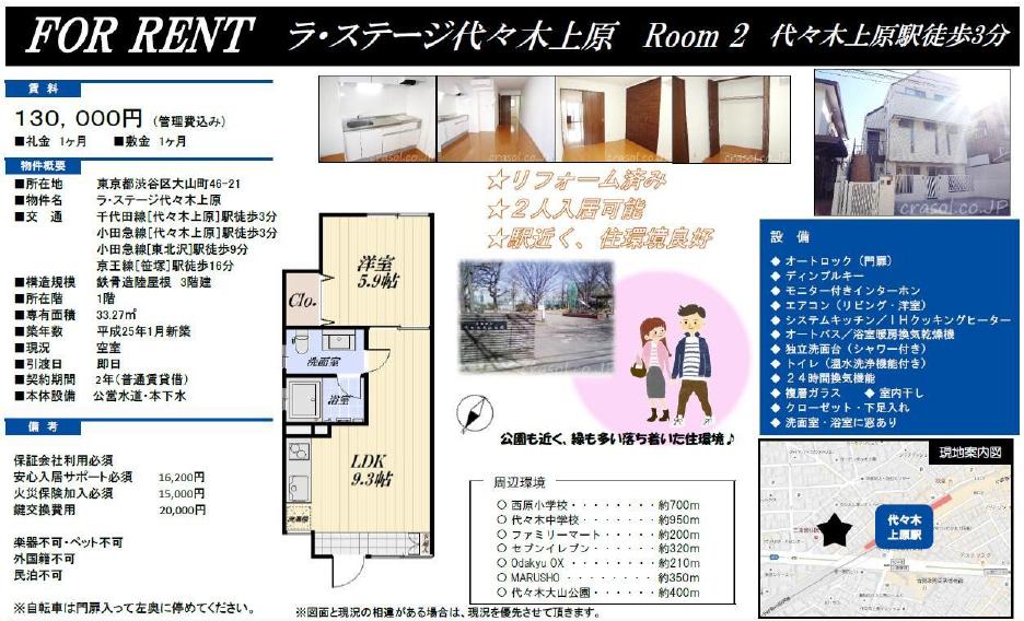 f:id:yoyogiuehararealestate:20180218095055p:plain