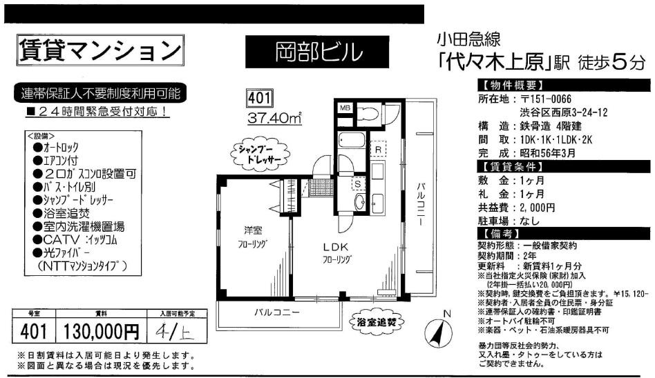 f:id:yoyogiuehararealestate:20180228120709j:plain