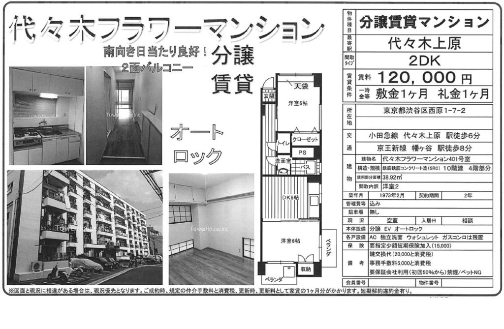 f:id:yoyogiuehararealestate:20180308132910p:plain
