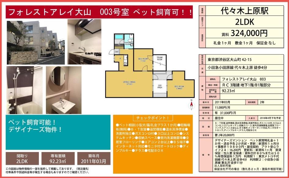 f:id:yoyogiuehararealestate:20180316161008j:plain
