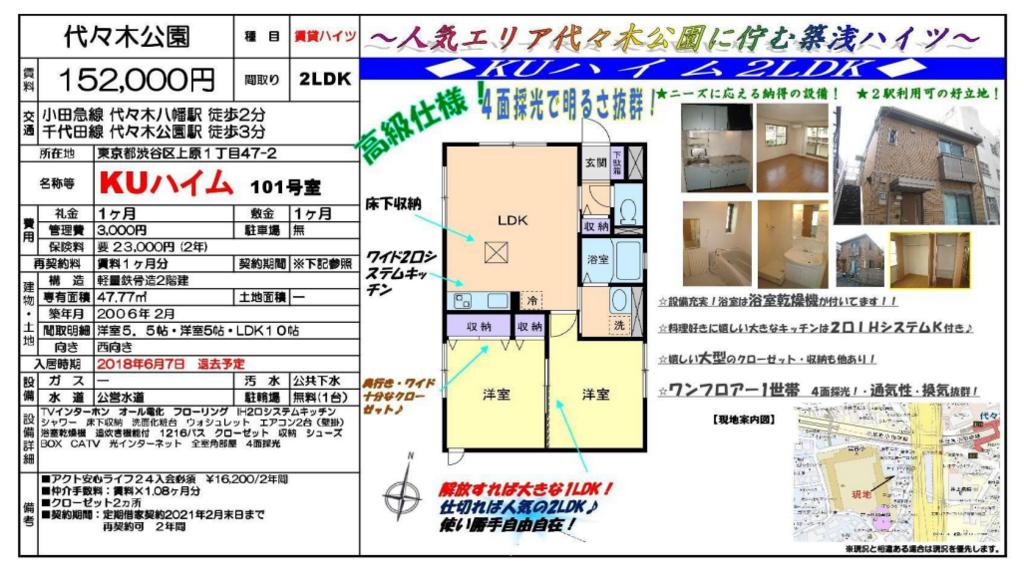 f:id:yoyogiuehararealestate:20180522111633p:plain