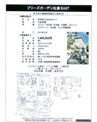f:id:yoyogiuehararealestate:20180626104758p:plain