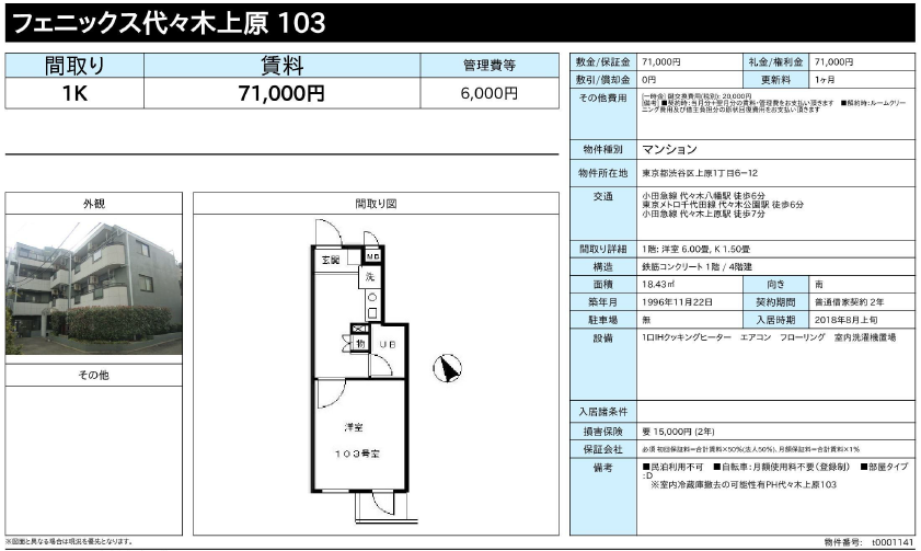 f:id:yoyogiuehararealestate:20180628100307p:plain