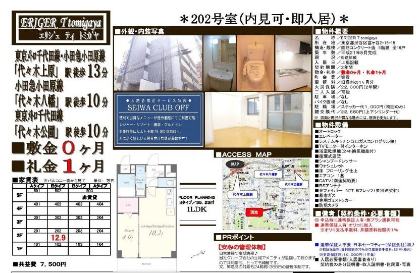 f:id:yoyogiuehararealestate:20180630101942j:plain