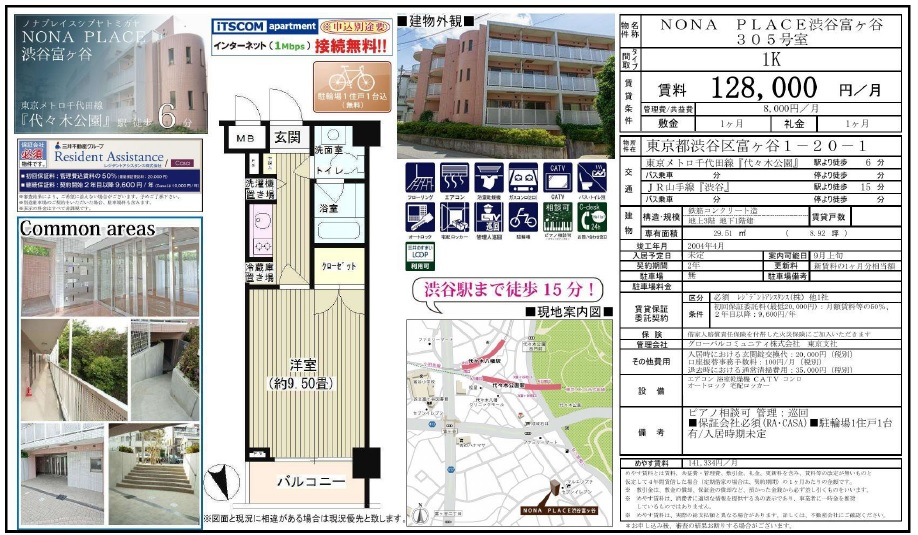 f:id:yoyogiuehararealestate:20180802092851j:plain