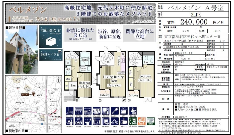 f:id:yoyogiuehararealestate:20180804095343j:plain