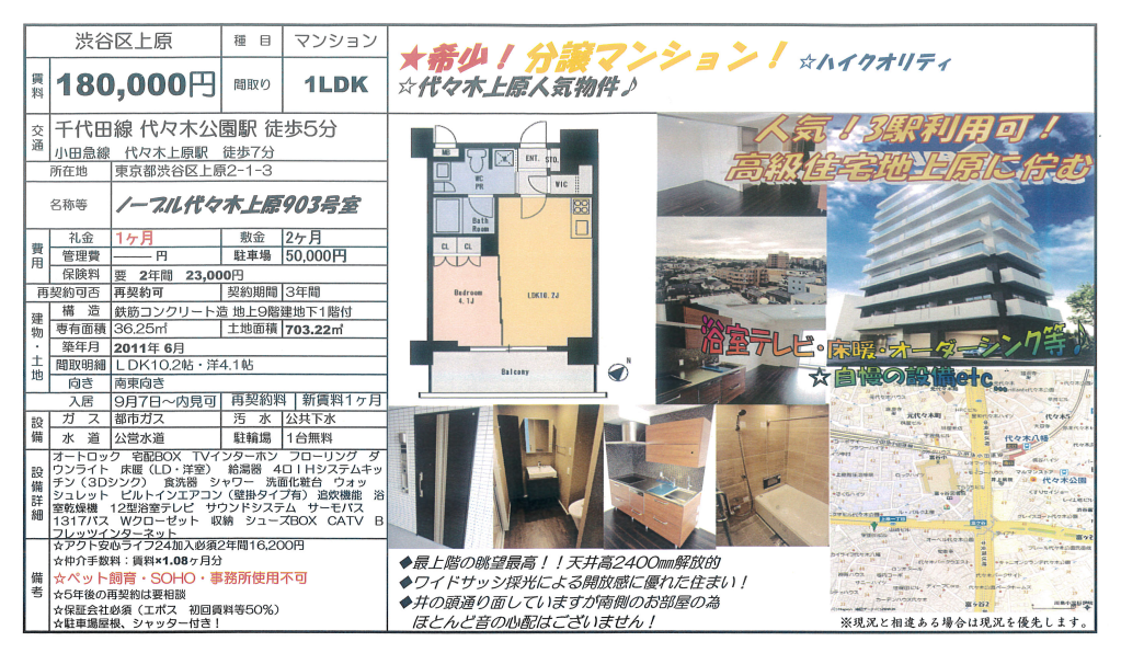 f:id:yoyogiuehararealestate:20180810210007p:plain