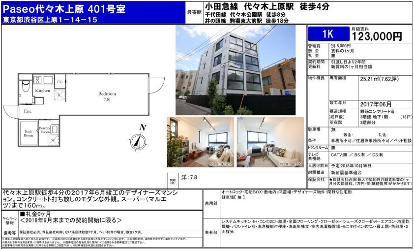 f:id:yoyogiuehararealestate:20180912104145p:plain