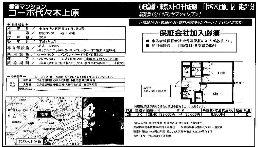 f:id:yoyogiuehararealestate:20181011100628j:plain