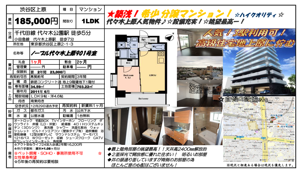 f:id:yoyogiuehararealestate:20181217104954p:plain