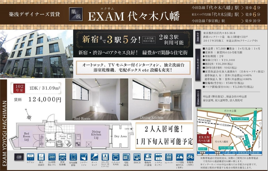 f:id:yoyogiuehararealestate:20190109110421j:plain