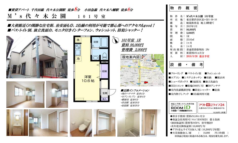 f:id:yoyogiuehararealestate:20190309205218p:plain