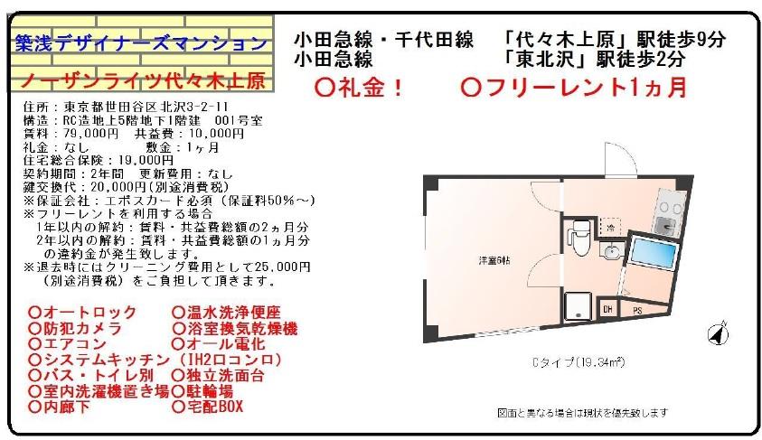 f:id:yoyogiuehararealestate:20190616094627j:plain