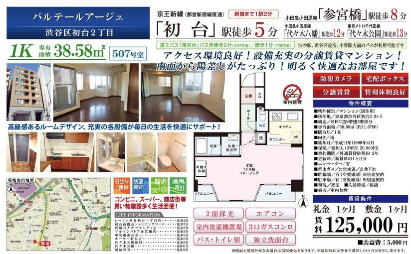f:id:yoyogiuehararealestate:20190708102130j:plain