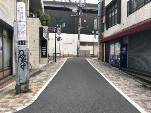 f:id:yoyogiuehararealestate:20190803102039j:plain
