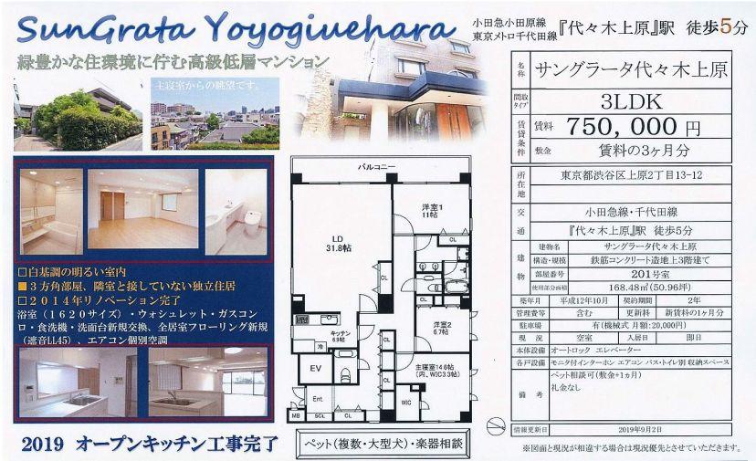 f:id:yoyogiuehararealestate:20190903190806j:plain