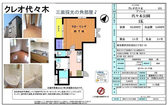 f:id:yoyogiuehararealestate:20190910103736j:plain