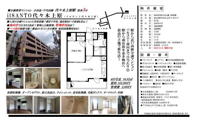 f:id:yoyogiuehararealestate:20191008101345j:plain