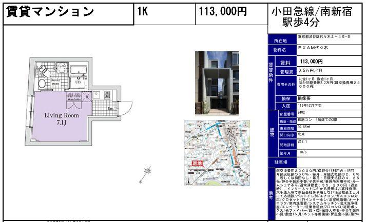 f:id:yoyogiuehararealestate:20191008185351j:plain