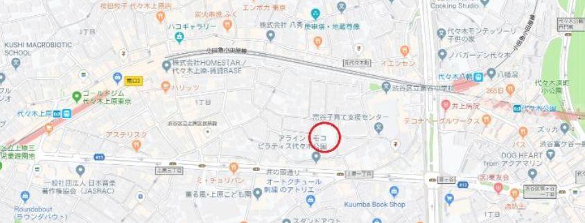 f:id:yoyogiuehararealestate:20191010151302j:plain