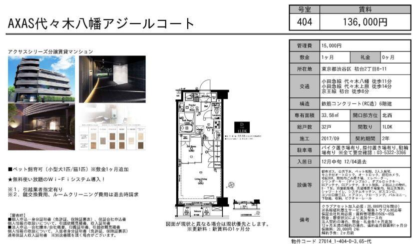 f:id:yoyogiuehararealestate:20191018084243j:plain