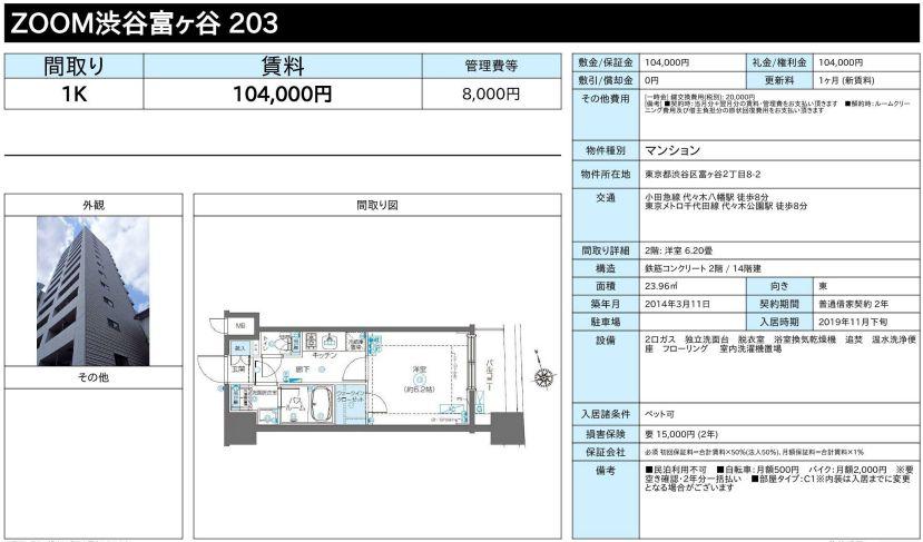 f:id:yoyogiuehararealestate:20191027102903j:plain