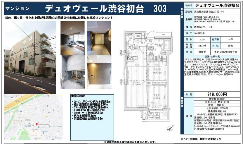 f:id:yoyogiuehararealestate:20200108134355j:plain