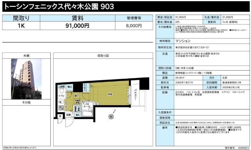 f:id:yoyogiuehararealestate:20200109102814j:plain